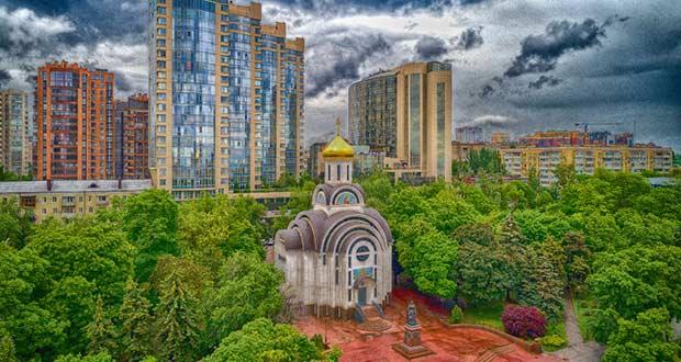 Подборка дешевых билетов из Калининграда по России от 900₽ в одну сторону