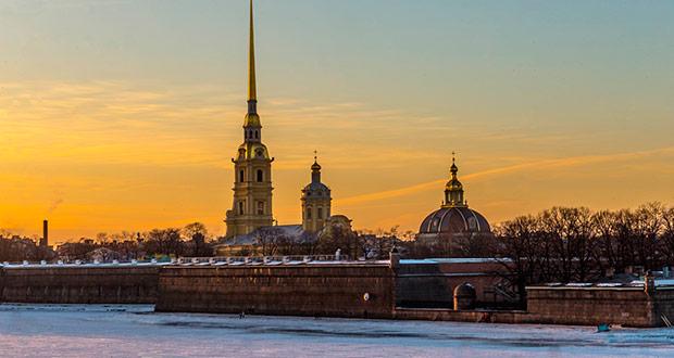 Подборка билетов Победы в Санкт-Петербург из регионов от 3000₽ туда-обратно
