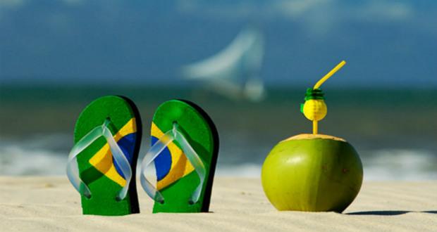 В Бразилию через Францию и Словакию. Сборка из Мск за 34600₽ в ноябре