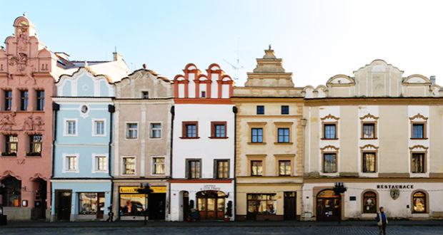 Завтра из Чехию за 5700₽ туда-обратно. Чартерный рейс из СПб в Пардубице