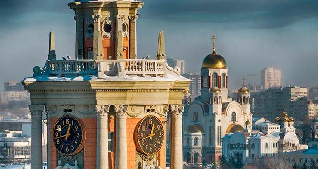 Подборка дешевых билетов из Ростова по России от 1100₽ туда-обратно