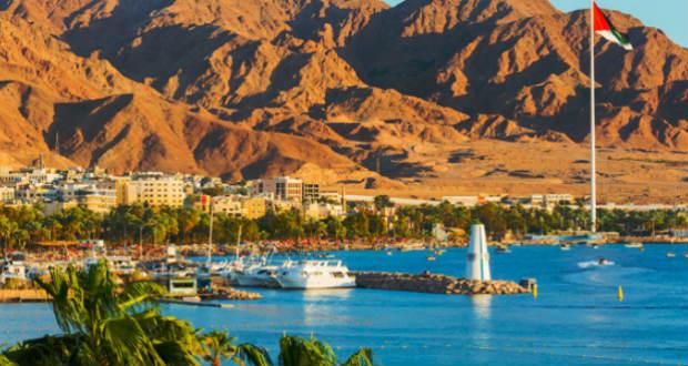 На Красное море в конце лета: тур из Мск в Иорданию (Акаба) на 19000₽/чел. на 11 ночей