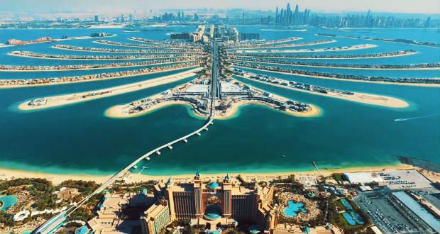 Жара: в мае в Дубае. Промо-тарифы Flydubai из регионов в ОАЭ от 13100₽ туда-обратно.