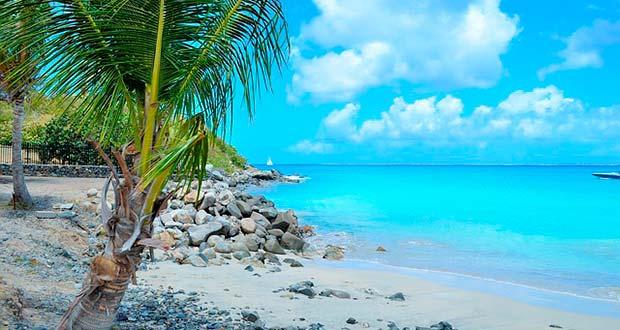 Летим на французские Карибы: дешевые билеты Париж-Мартиника от 15400₽ туда обратно
