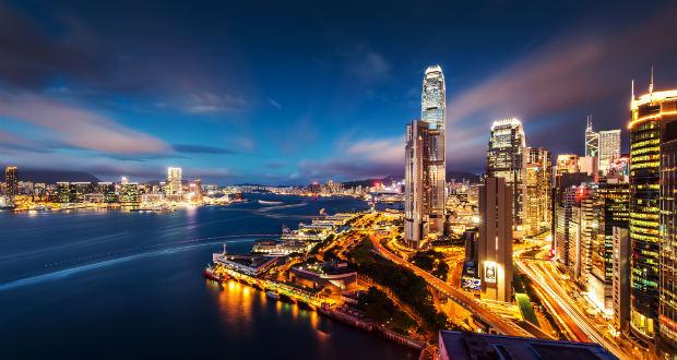 В Гонконг из Москвы от 22800₽ туда-обратно с захватом майских! Багаж в цене, Улан-Батор бонусом