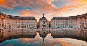 Бордо, Франция