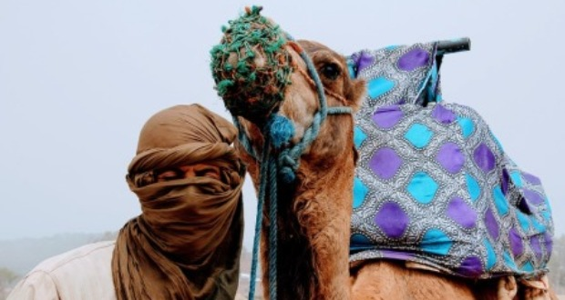 4* и визы не нужны! Тур Мск-Марокко на 10 ночей от 22700₽/чел. (старт в вс.)
