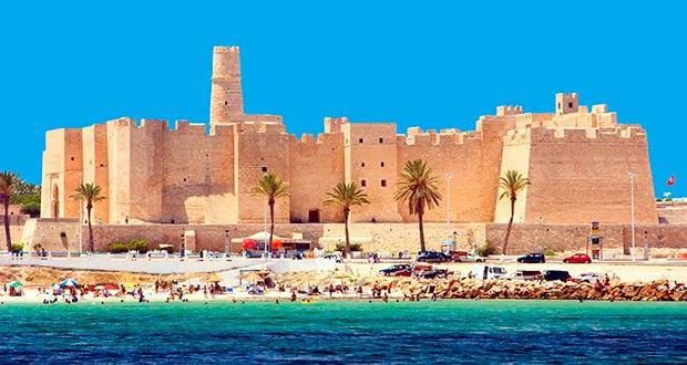Тур с захватом новогодних каникул! Тунис из Мск на неделю от 13700₽ на чел. (4*, завтрак+ужин)