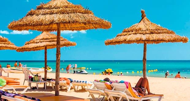 В Тунис на неделю туром из Мск *ОБНОВЛЕНО* 13600₽ на человека. Завтрак и ужин в цене!