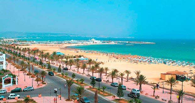 Тунис для СПб! Дешевые туры на 4 ночи/на неделю *ОБНОВЛЕНО2* от 12000₽/20300₽ на чел.