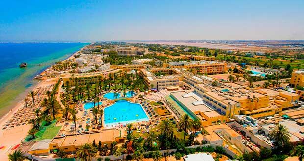 Тунис для москвичей! Дешевые туры на неделю *ОБНОВЛЕНО* от 14500₽ на чел. (всё включено)