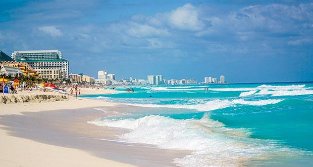 Устрой себе каникулы в Мексике! Тур Мск-Канкун на 11 ночей от 38600₽/чел.