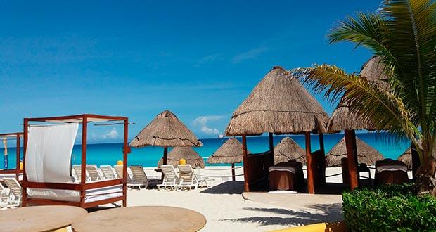 Пара туров в Мексику по отличной цене из Мск на неделю от 38500₽/чел. в марте-апреле