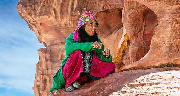 Короткие туры в Иорданию из Мск на выходные от 12300₽/чел. на 3 ночи в декабре