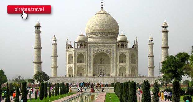 Qatar Airways в Индию: Москва-Дели с возвратом в Ереван 20900₽