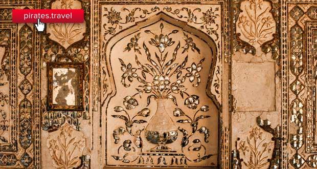 Лето в декабре! Дешевые туры из Мск в Индию (Гоа) на 7 ночей от 17900₽ на чел.