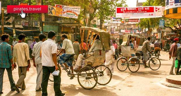 В Индию (Гоа) на неделю в ноябре от 16600₽ на чел. туром из Мск