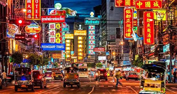 Открываем лето в Таиланде! Дешевые билеты Air Astana из МСК в Бангкок за 23900₽ туда-обратно