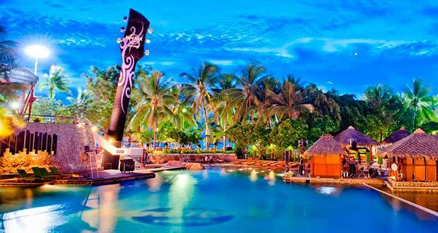 Заскучали по Азии?! Туры Мск-Таиланд (Паттайя) на 7 ночей от 27600₽ на чел. в сентябре