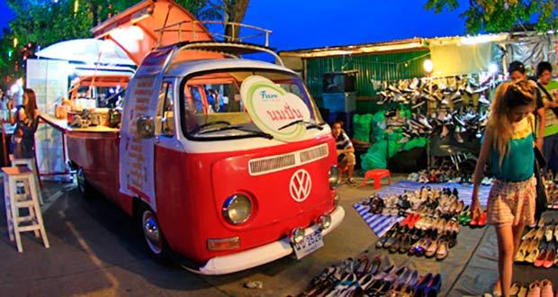 Тур в Таиланд (Пхукет) из Мск на 11 ночей от 24900₽/чел., вылет 4 сентября