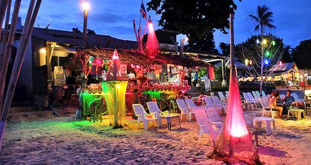 А кому больше по душе Таиланд: туры на Новый год из Мск на 7 ночей от 30400₽/чел. Вылет во вторник!
