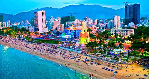 Туры во Вьетнам из Москвы на 8 ночей за 25200 с человека. Без виз!