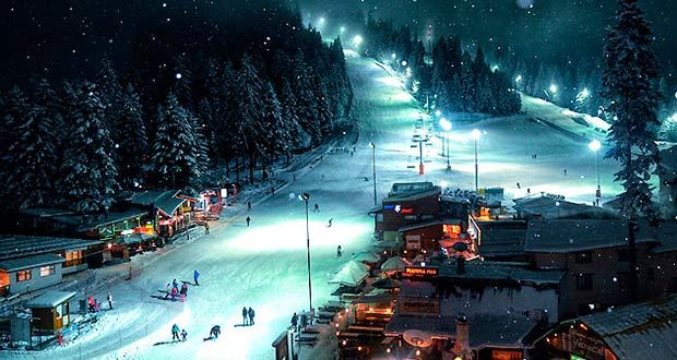 Вставай на лыжи! Еще дешевле: тур из Москвы в Болгарию на 10 ночей от 13600₽/чел. с завтраками