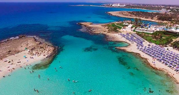 Завтра-послезавтра на Кипр из СПб! Туры на Майские на неделю от 32700₽ на чел.
