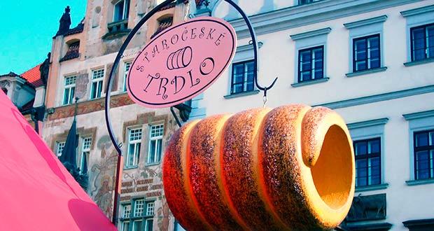 Трдло вместо валентинки! Тур на неделю из Спб в Прагу от 13300₽/чел.