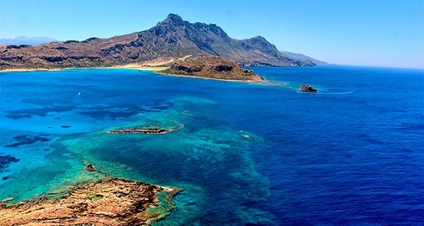 Море зовёт! В Грецию (о.Крит) на неделю в мае от 11900₽/чел. туром из Мск
