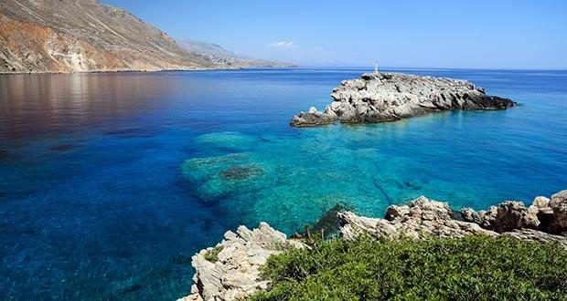 Из Петербурга в Грецию (Крит) всего от 7800₽/чел. туром на 3 ночи
