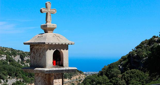Успеваешь захватить последние дни лета: туры из Мск в Грецию (Крит) 7 ночей от 12300₽/чел.