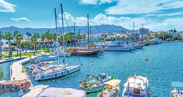 Пара туров из Мск к морю в ИЮНЕ: в Грецию или Болгарию на неделю от 15900₽ на человека
