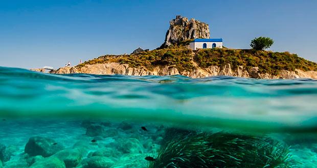 Ассорти греческих островов: Крит, Родос, Кос на неделю в мае от 11300₽/чел. туром из Мск