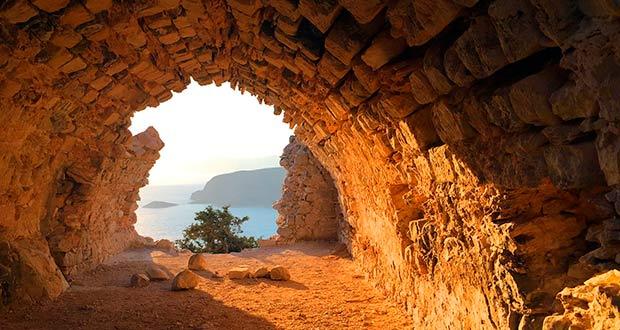 И ещё чуть-чуть Греции?! Тур Мск-Родос на 3 ночи от 7300₽/чел. в начале августа