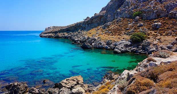Нежданчик! Летний отпуск в Албании: из Москвы в Тирану с Aegean за 10100₽