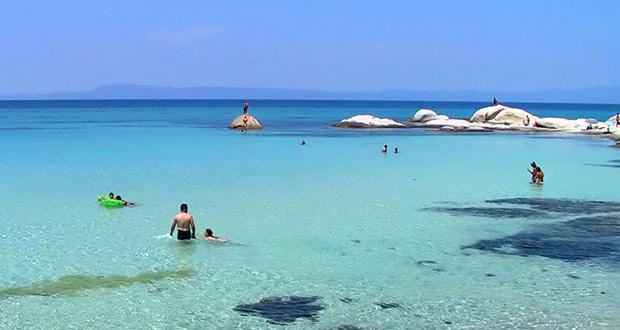 Нет времени объяснять - летим в Грецию! Чартеры из Мск в Салоники за 7100₽ туда-обратно