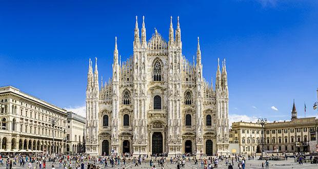 Похоже на ошибку, но до оплаты доходит: из Мск в Милан и Рим от 3100₽ туда-обратно. Пробуем бронировать!