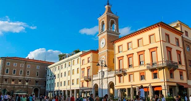 Неделя в Италии (Римини) от 9995₽ на человека! Горящие туры из Москвы с завтраками