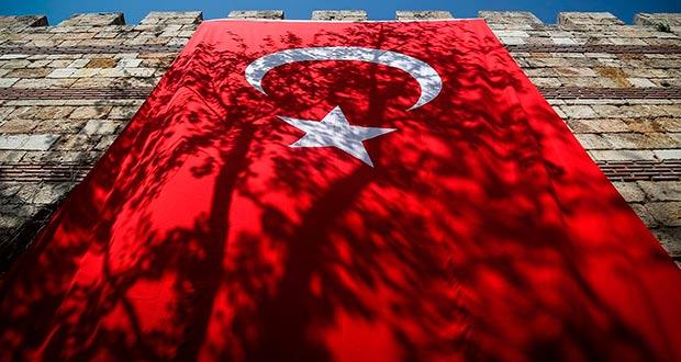 Петербург хочет на море без виз: туры из СПб в Турцию на 4/6 ночей от 16400₽/19000₽ на чел. Все включено
