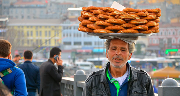 В Стамбул в конце октября-ноябре туром из Мск на неделю от 13900₽ на человека
