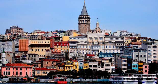 Много туров в Стамбул из Москвы! На неделю от 13800₽ на чел. (вылеты: послезавтра и пара дат в ноябре)