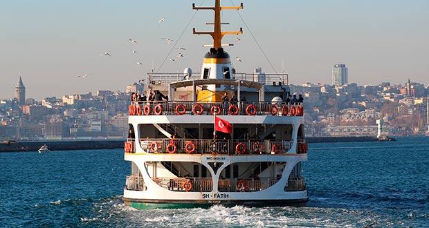 Nordwind бомбит! Новый рейс из Казани в Стамбул от 8800₽ туда-обратно