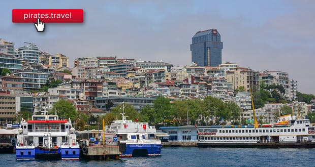 Стамбул: дешевые туры из Москвы на неделю от 13600₽ на чел в конце ноября