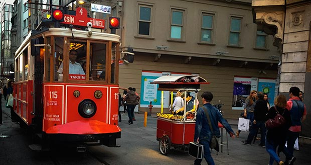 Скидка Pegasus до 40%: в Стамбул из Мск от 6100₽ туда-обратно