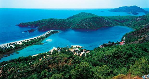 С захватом майских! Туры в Турцию для двух столиц на неделю от 16800₽/20300₽ на чел.