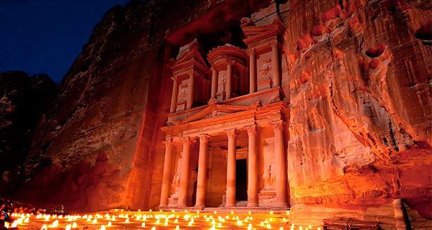 Много отдыхать! На две недели в Иорданию туром из Москвы *ОБНОВЛЕНО* от 22200₽/чел.