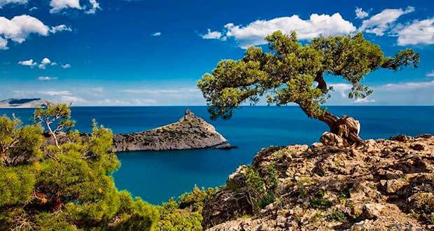 Летим в мае и начале июня из Кургана в Крым за 7700₽ туда-обратно. Дешевые билеты S7