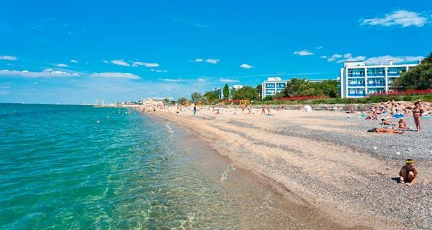 Обзор туров на неделю из Мск с вылетом в августе: Крым, Болгария, Турция, Греция от 7900₽/16800₽/18600₽/19400₽ на чел.