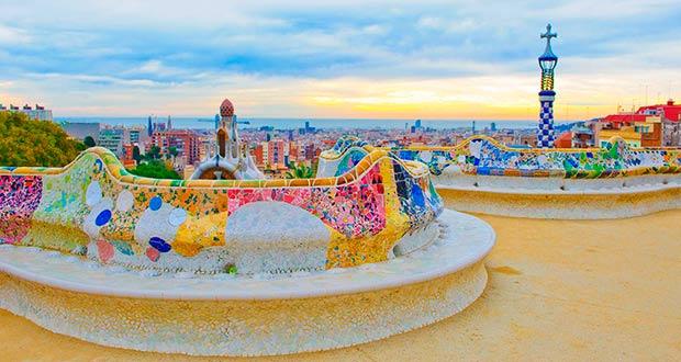 Ни дня без Барселоны! Билеты из Москвы 6000₽ туда-обратно. Теперь в воскресенье